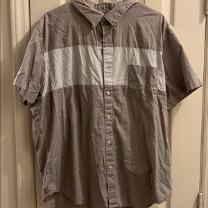 Arizona colored short sleeve shirt